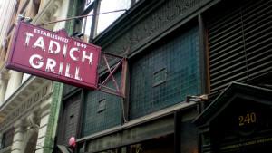 Tadich_Grill